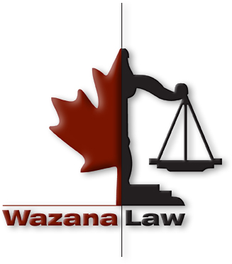 WazanaLaw Logo